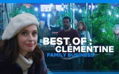 les meilleures moments de clementine family business netflix france youtube thumbnail 400x250 - Vidéos