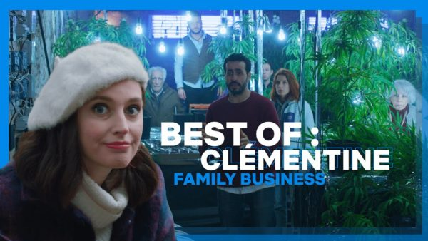 les meilleures moments de clementine family business netflix france youtube thumbnail 600x338 - Family Business