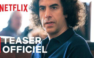 les sept de chicago teaser officiel du film vostfr netflix france youtube thumbnail 400x250 - Vidéos