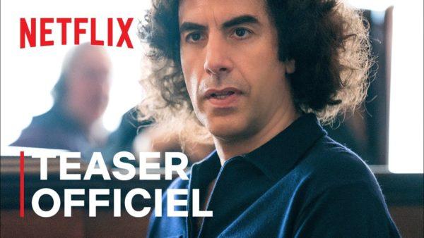 les sept de chicago teaser officiel du film vostfr netflix france youtube thumbnail 600x338 - Les Sept de Chicago