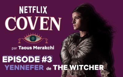 netflix coven episode 3 yennefer de the witcher netflix france youtube thumbnail 400x250 - Vidéos