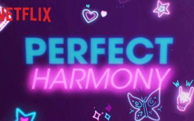 perfect harmony lyric video julie and the phantoms netflix futures youtube thumbnail 400x250 - Vidéos