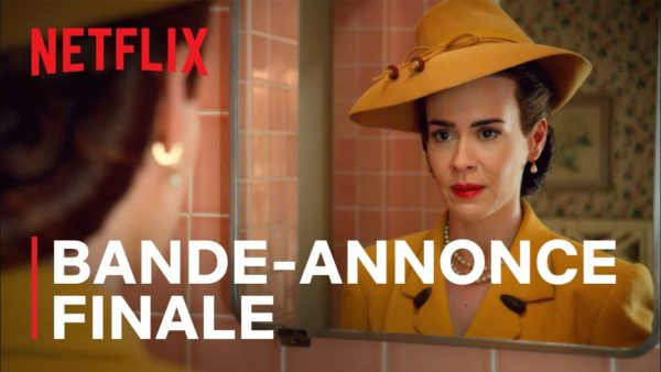 ratched bande annonce finale vf netflix france youtube thumbnail 600x338 - Ratched