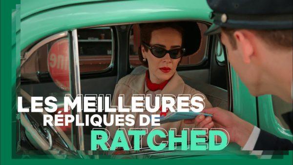 ratched les meilleures repliques netflix france youtube thumbnail 600x338 - Ratched