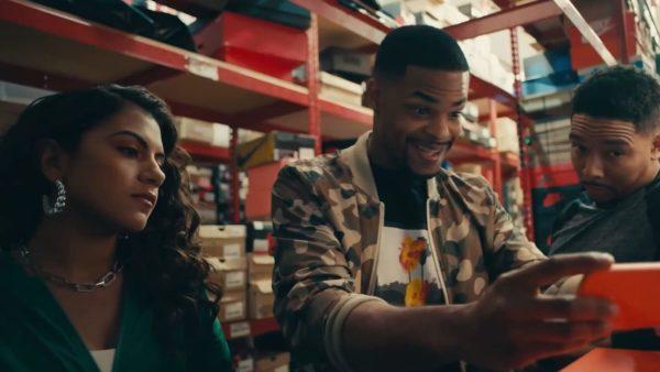 sneakers addicts netflix 2 600x338 - Sneaker addicts : c'est quoi cette nouvelle série comique signée Netflix ?