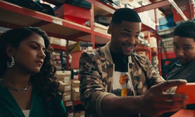 Sneaker addicts : c'est quoi cette nouvelle série comique signée Netflix ?