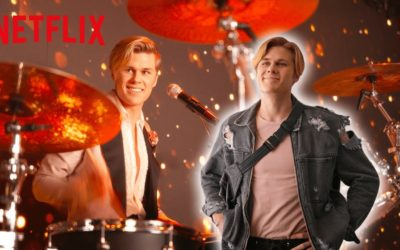 7 minutes of alex being a perfect angel with amazing hair julie and the phantoms netflix futures youtube thumbnail 400x250 - Vidéos