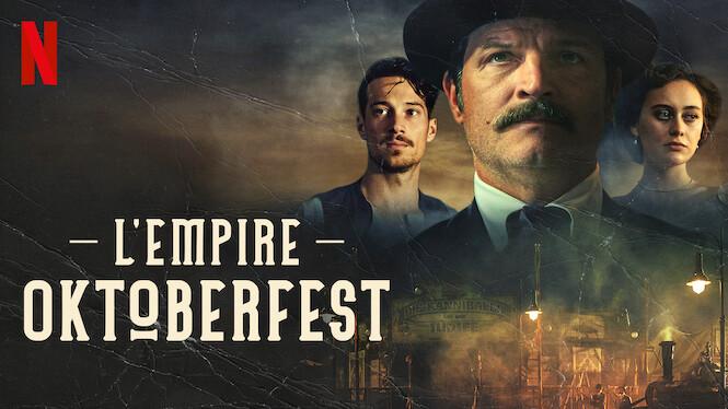 L'empire Oktoberfest