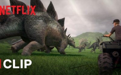 a spasso con i dinosauri di jurassic world nuove avventure netflix futures youtube thumbnail 400x250 - Vidéos
