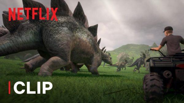 a spasso con i dinosauri di jurassic world nuove avventure netflix futures youtube thumbnail 600x338 - Qui a tué Malcolm X?