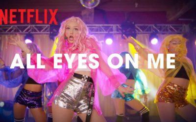 all eyes on me lyric video julie and the phantoms netflix futures youtube thumbnail 400x250 - Vidéos