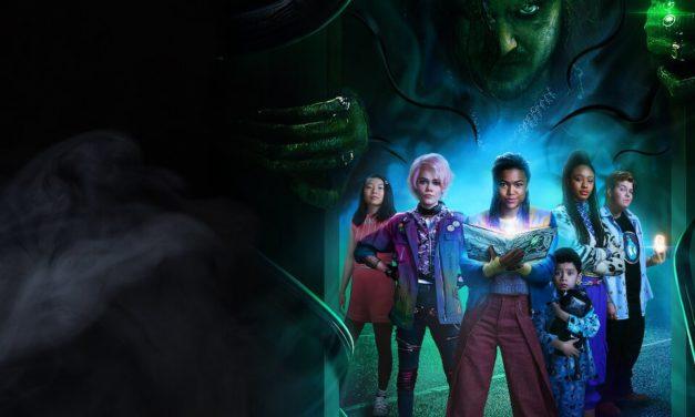 Petit guide de la chasseuse de monstres : la version fantastique du Club des Babysitters vous attend sur Netflix