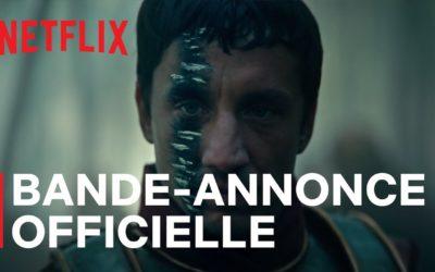 barbares bande annonce officielle vf netflix france youtube thumbnail 400x250 - Vidéos