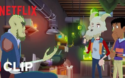 bardles couch for the win the last kids on earth book 3 netflix futures youtube thumbnail 400x250 - Vidéos