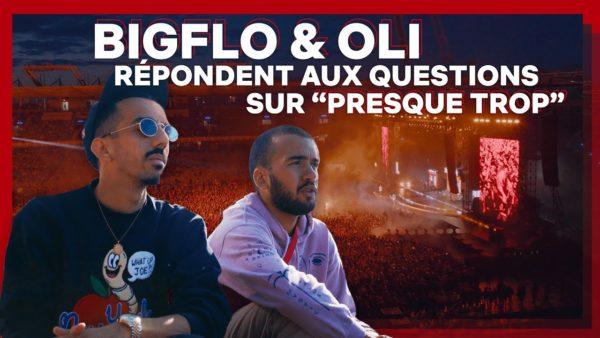 bigflo oli repondent aux questions sur presque trop netflix france youtube thumbnail 600x338 - Les Trois Frères