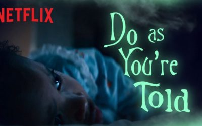 do as youre told lyric video a babysitters guide to monster hunting netflix futures youtube thumbnail 400x250 - Vidéos
