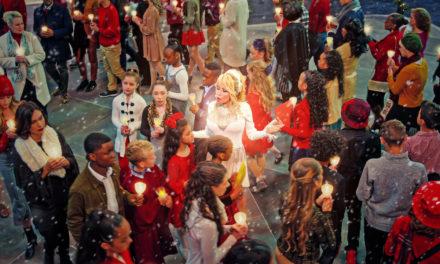 En novembre, Netflix met le paquet sur les films de Noël !