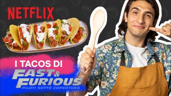 fameeee flip cucina i tacos di fast and furious piloti sotto copertura netflix futures youtube thumbnail 600x338 - Qui a tué Malcolm X?