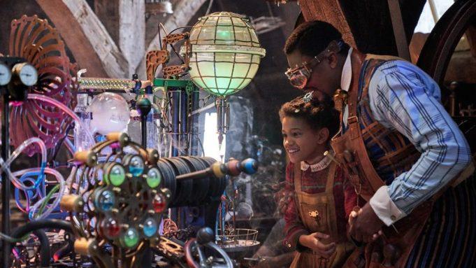 Jingle Jangle : un noël enchanté s'invite en novembre sur Netflix