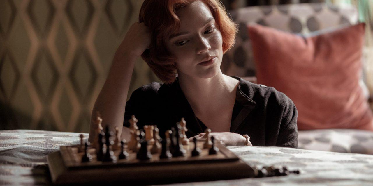 Le jeu de la dame : tout sur la série qui rend les échecs glamours (Avis, saison 2, etc. )