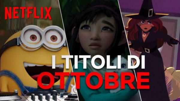 le novita su netflix nuovi titoli di ottobre netflix futures youtube thumbnail 600x338 - Qui a tué Malcolm X?