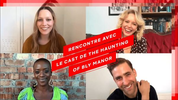 les acteurs de the haunting of bly manor repondent aux questions sur la serie netflix france youtube thumbnail 600x338 - The Haunting of Hill House