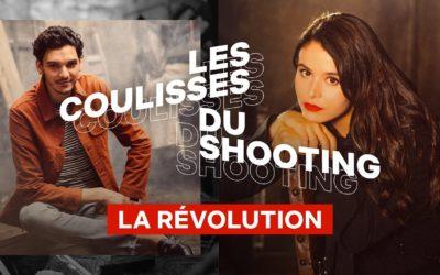 les coulisses du shooting de la revolution netflix france youtube thumbnail 400x250 - Vidéos