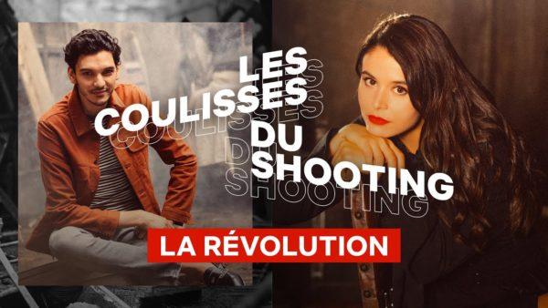les coulisses du shooting de la revolution netflix france youtube thumbnail 600x338 - La Révolution