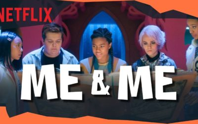 me me lyric video a babysitters guide to monster hunting netflix futures youtube thumbnail 400x250 - Vidéos