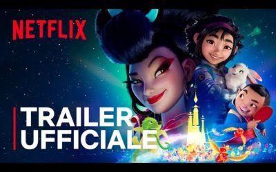 over the moon il fantastico mondo di lunaria trailer ufficiale netflix futures youtube thumbnail 400x250 - Vidéos