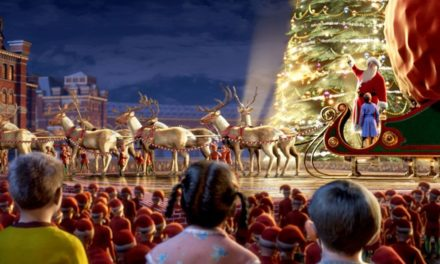 Noël avant l'heure : retrouvez les codes secrets pour encore plus de contenus sur Netflix