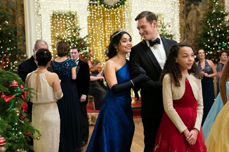 La princesse de Chicago 2, dans la peau d'une reine : la suite arrive demain sur Netflix