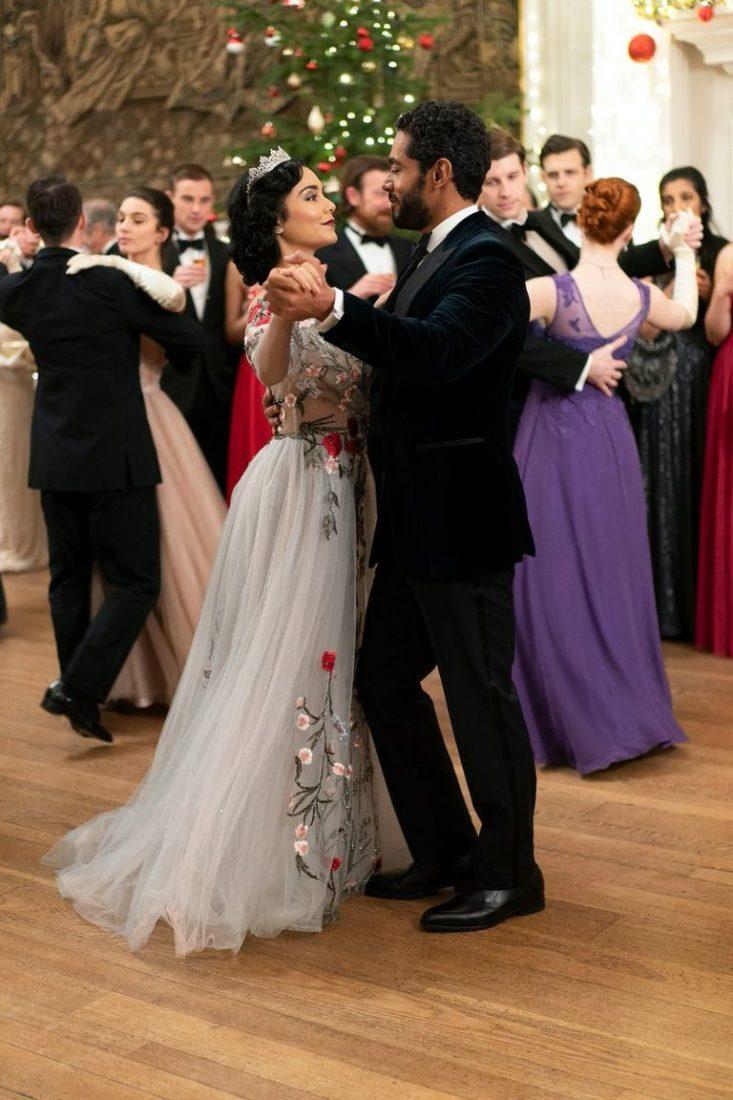 princesse de chicago 2 netflix 733x1100 - La princesse de Chicago 2, dans la peau d'une reine : la suite arrive demain sur Netflix