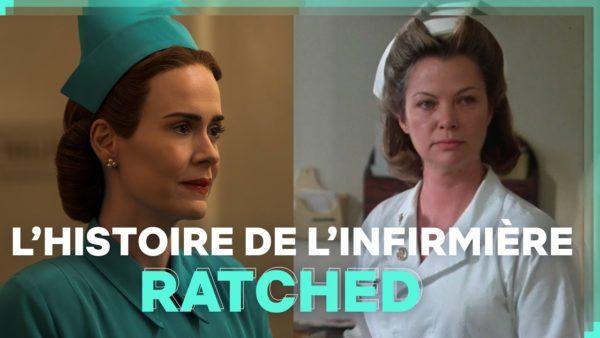 qui est linfirmiere ratched lhistoire dune mechante iconique netflix france youtube thumbnail 600x338 - Ratched