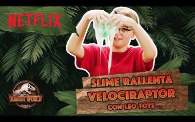 rallentare i velociraptor di jurassic world con lo slime curiosando con flip e tao e leonardod youtube thumbnail 400x250 - Vidéos