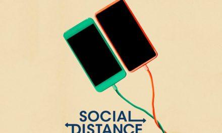Social Distance : Netflix diffusera sa série confinée le 15 octobre