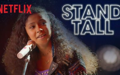 stand tall lyric video julie and the phantoms netflix futures youtube thumbnail 400x250 - Vidéos