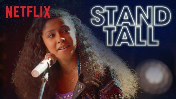 stand tall lyric video julie and the phantoms netflix futures youtube thumbnail 600x338 - Dark