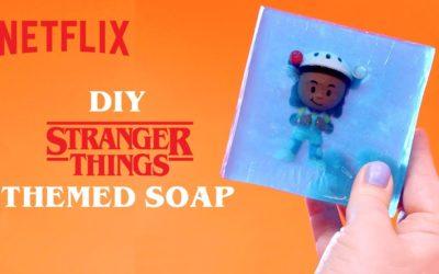 stranger things diy soap netflix futures youtube thumbnail 400x250 - Vidéos