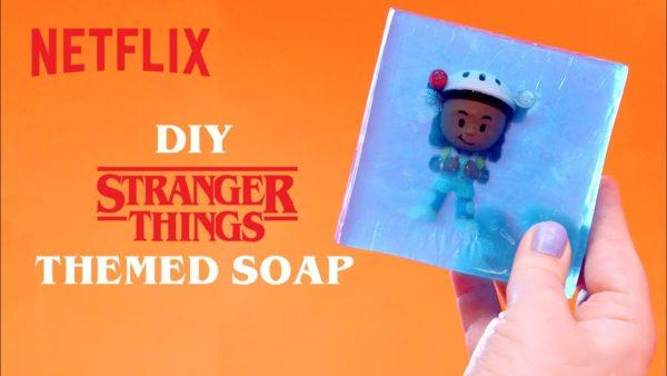 stranger things diy soap netflix futures youtube thumbnail 600x338 - Stranger Things