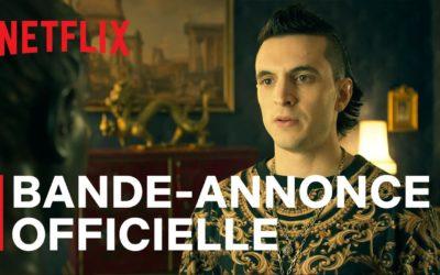 suburra saison 3 bande annonce officielle vf netflix france youtube thumbnail 400x250 - Vidéos