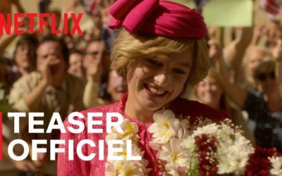 the crown saison 4 teaser officiel vf netflix france youtube thumbnail 400x250 - Vidéos