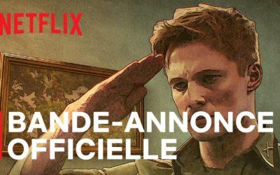 the liberator bande annonce officielle vostfr netflix france youtube thumbnail 400x250 - Vidéos