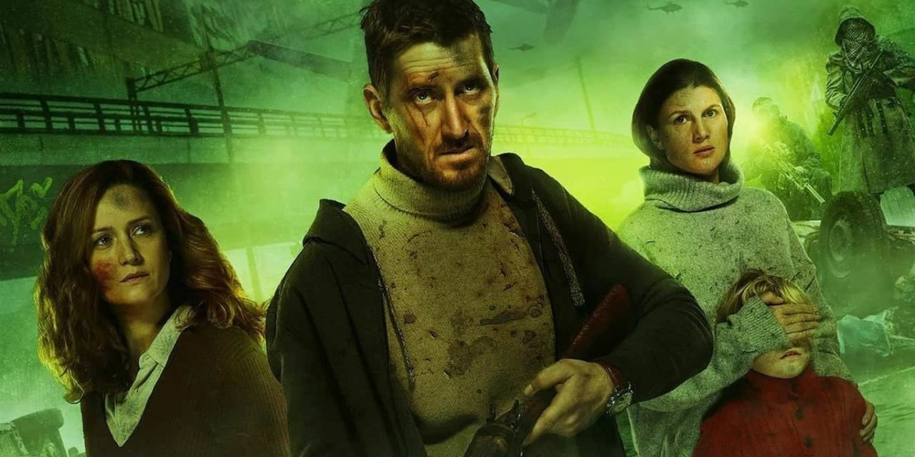 To The Lake : la série russe post-apocalytique est désormais disponible sur Netflix