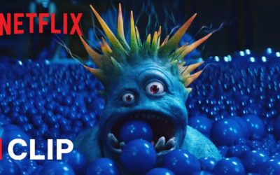 toadie hunting a babysitters guide to monster hunting netflix futures youtube thumbnail 400x250 - Vidéos