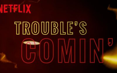 troubles comin lyric video a babysitters guide to monster hunting netflix futures youtube thumbnail 400x250 - Vidéos