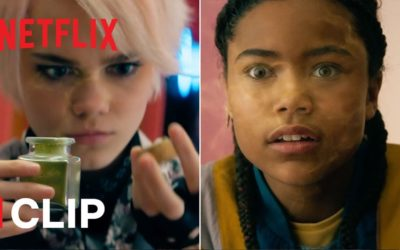 welcome to the order of the babysitters a babysitters guide to monster hunting netflix futures youtube thumbnail 400x250 - Vidéos