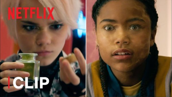 welcome to the order of the babysitters a babysitters guide to monster hunting netflix futures youtube thumbnail 600x338 - The Order