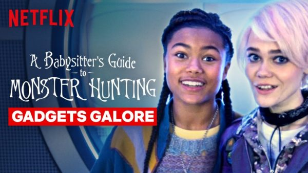 whats in my backpack nothing dangerous a babysitters guide to monster hunting netflix futures youtube thumbnail 600x338 - Trinkets