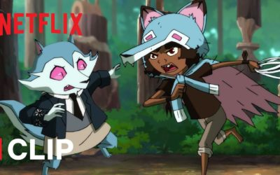 wolf business kipo and the age of wonderbeasts netflix futures youtube thumbnail 400x250 - Vidéos